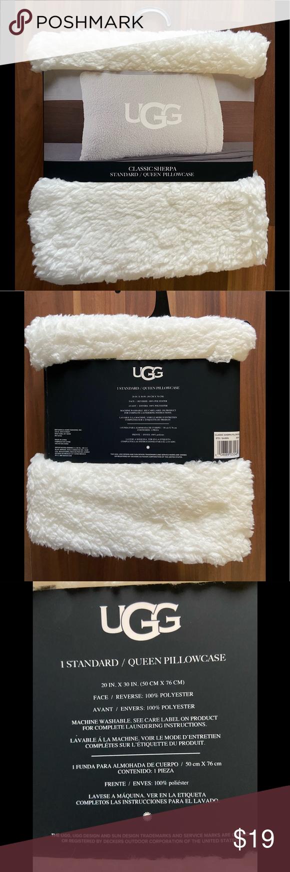 ugg pillow case pillow cases pillows