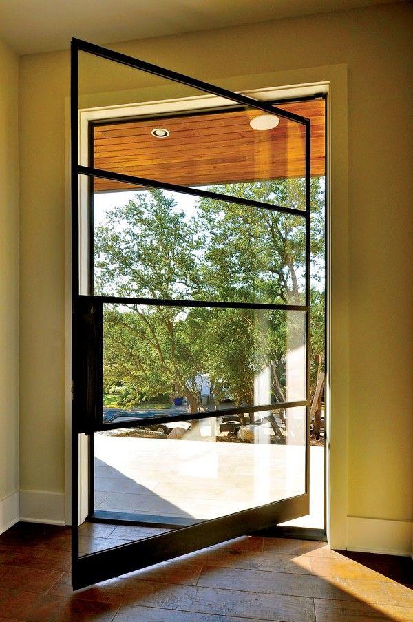 Modern Door Alternatives
