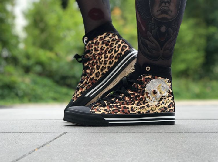 Walk The Line | SCHUHE | Sneakers, Shoes und High Top Sneakers