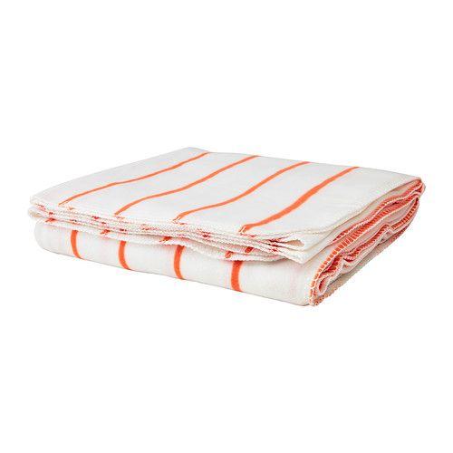 SOMMAR 2015 Decke IKEA Eine Weiche Und Pflegeleichte Flauschdecke Die Sich In Der Maschine Waschen
