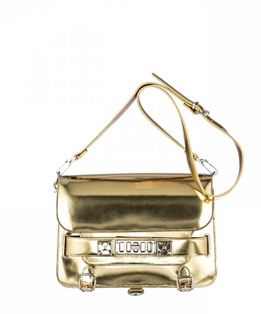 Presenting Proenza Schouler s Spring 2013 Bag Collection. Proenza Schouler      PS11 Classic Mirror 3c5f9bd05e9ba