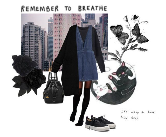 """""""Take a walk, relax, and breathe"""" by linnettebar ❤ liked on Polyvore featuring Chicnova Fashion, ASOS, Eytys, FOSSIL, Faith Connexion and Chanel"""