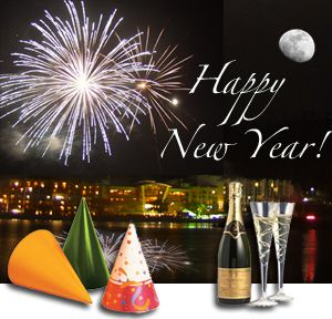 Best Places In The Usa To Ring In The New Year New Years Eve Events Happy New Years Eve New Years Eve Day