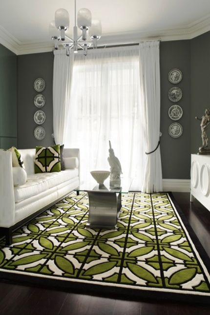 Designer Rugs and Greg Natale Sydney based architect and Interior