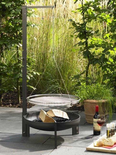 design bbq foyer exterieur grillade pinterest chemin es d 39 ext rieur foyer et ext rieur. Black Bedroom Furniture Sets. Home Design Ideas