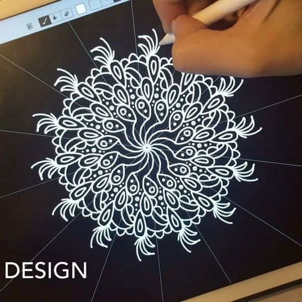 More Fun With The Amaziograph App VIDEO DETAILS IPad Pro 129 Apple Pencil