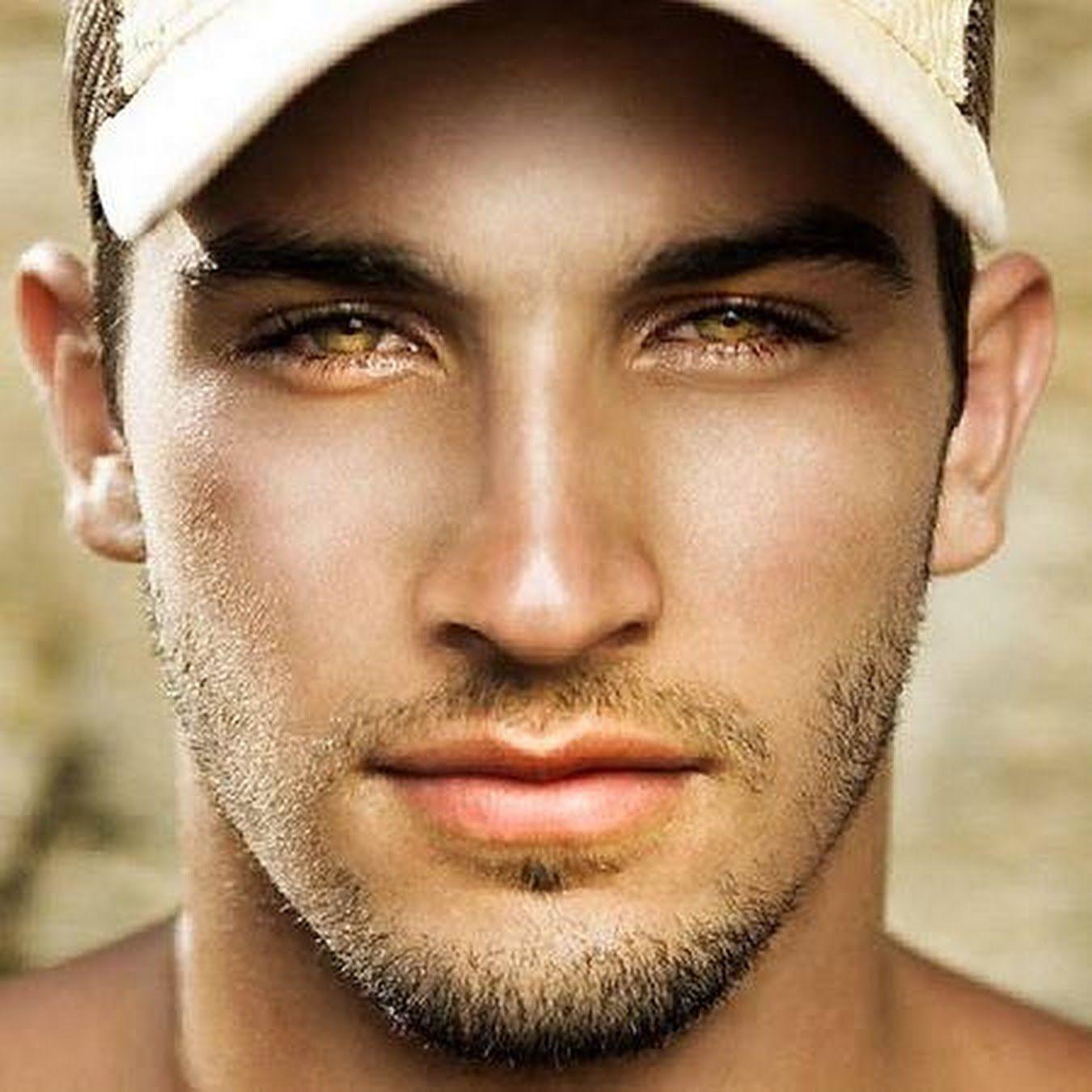 Black guys with blue eyes tumblr