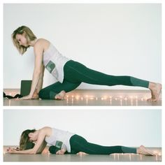 head to toe yin sequence  extended rest  yoga shoulder