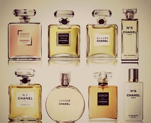 Pin De Victoria Lampugnani En Chanel Frascos De Perfume Perfume Perfumeria