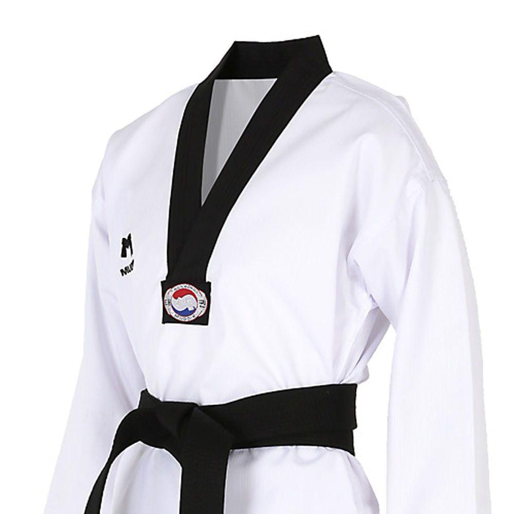 Martial Arts Karate Team Uniforms Gi Open /& V-Neck