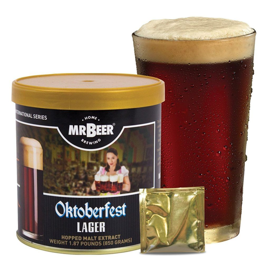 The Ultimate Homebrewing Beer Kit For Dad This Father S Day Beer Kit Home Brewing Lager