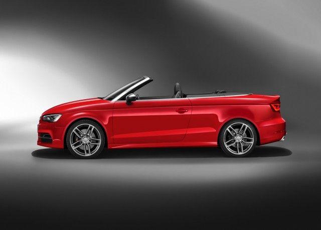 2015 Audi S3 Cabriolet Preview 2014 Geneva Motor Show Gallery 1 Motorauthority Audi Motores Base Perfecta