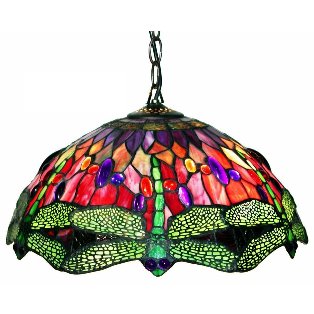 22++ Stained glass kitchen lights information