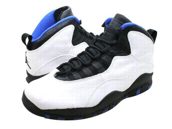 hot sale online 899ef 5d84f Air Jordan Retro 10 X New York Knicks,Air Jordan VI   J's ...