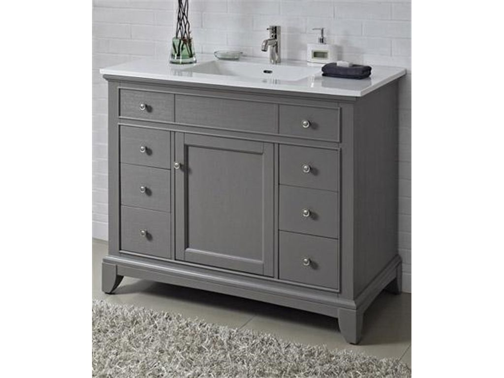 45 Inch Bathroom Vanity Cabinets - There are different ...