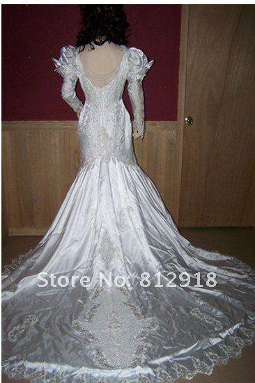 90's wedding gowns |  wedding dress