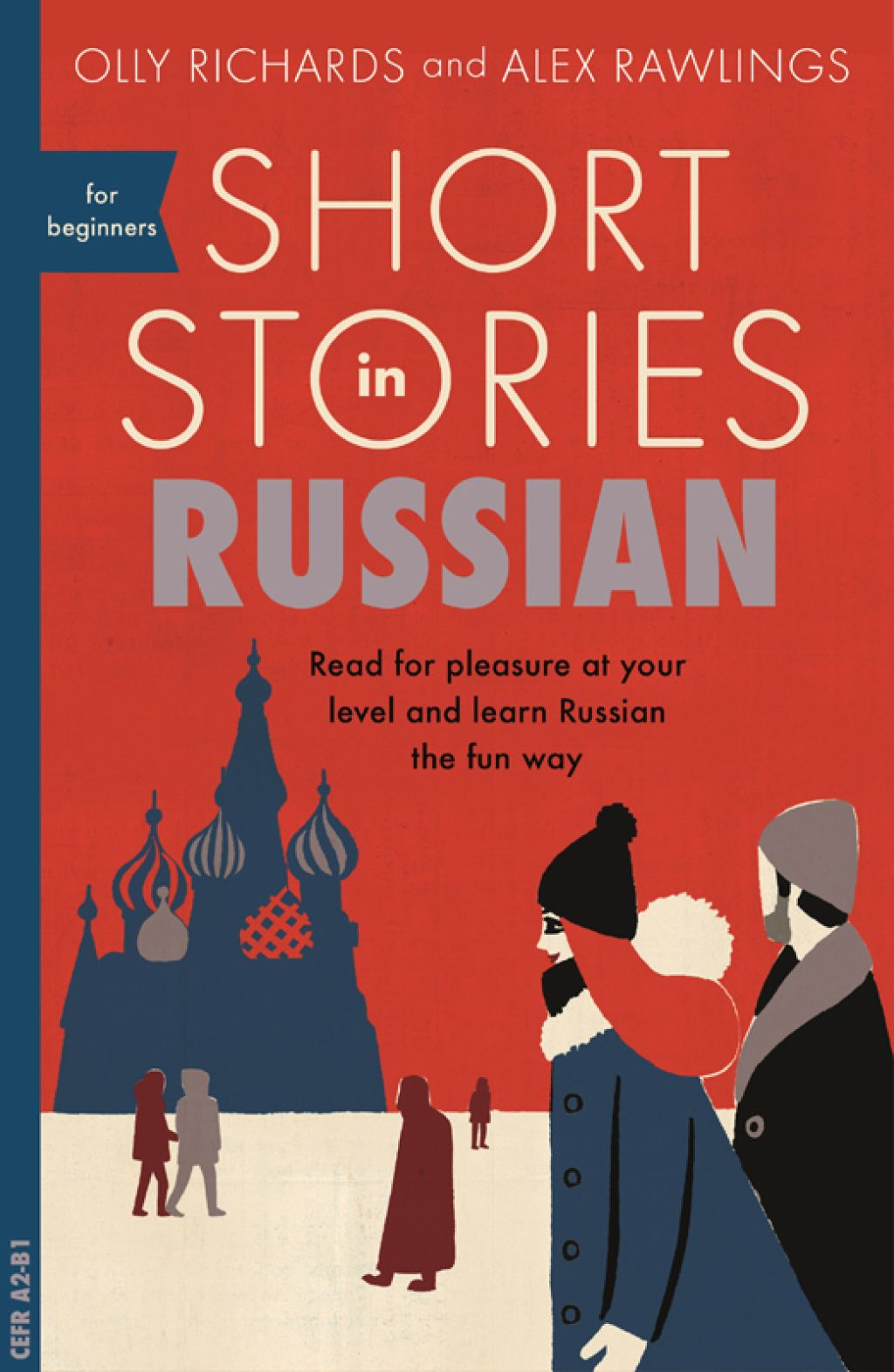 Short Stories In Russian For Beginners Ebook