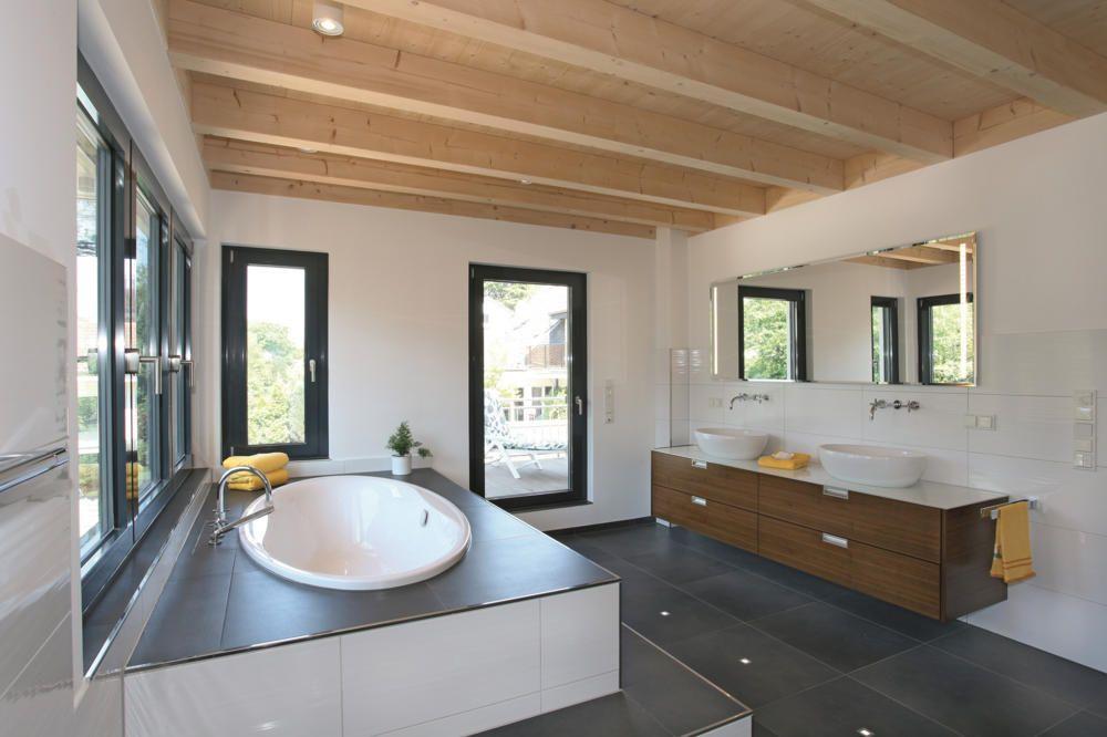 Moderne Holzdecken Wohnzimmer deckengestaltung moderne stahl balken holz design feuerstelle interieur meer Holzboden Und Holzdecke Google Suche