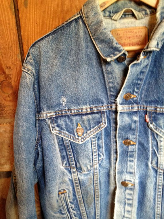Pin By Depressedboyz On Sadboyz Style Levis Jean Jacket Vintage Levis Jeans Levis Jean Jacket Mens