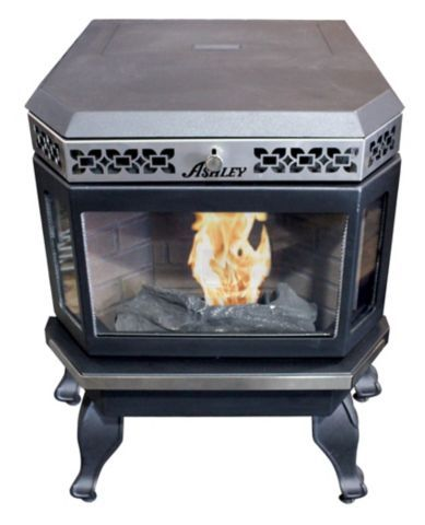 Ashley Bay Front Pellet Stove Tractor Supply Co Home