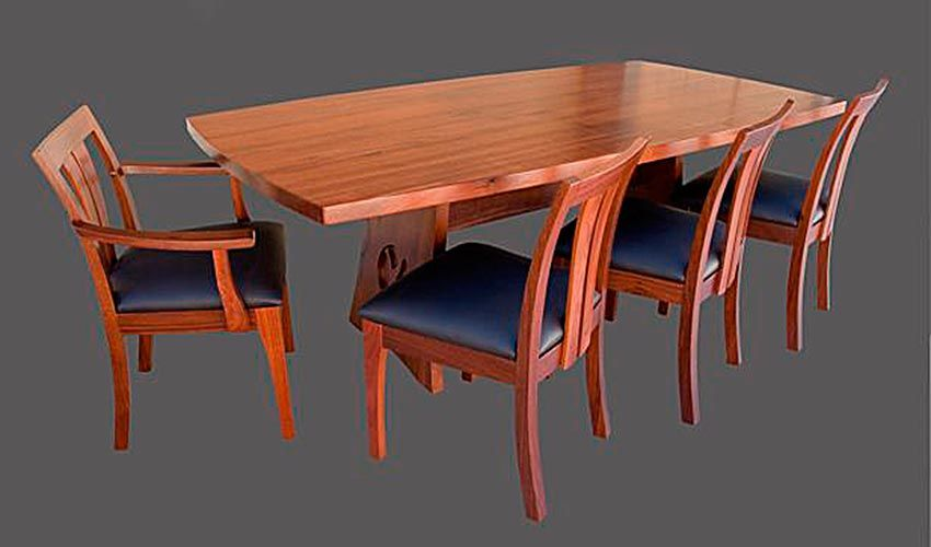 Dining Room Furniture   Tables, Chairs And Buffets   In Marri And Jarrah By Brooker  Furniture And Gallery, Perth, Fremantle, Western Australia