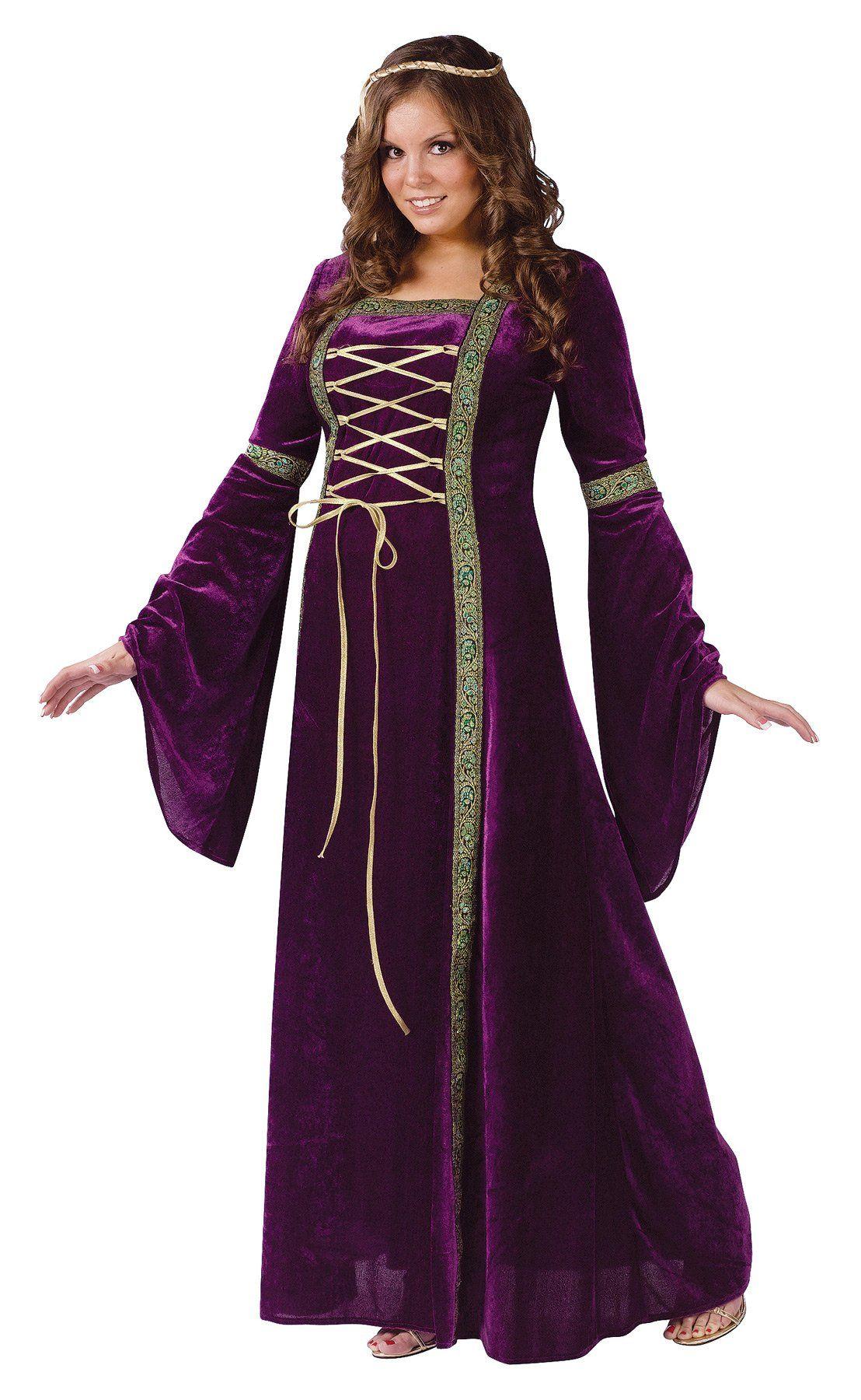 5e39d92593 Renaissance Lady Plus 16-24 | Products | Renaissance costume ...