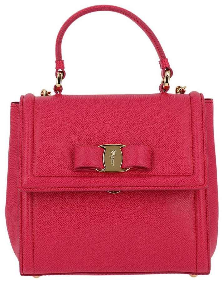 6cc076bcd6a7 Salvatore Ferragamo Mini Bag Shoulder Bag Women