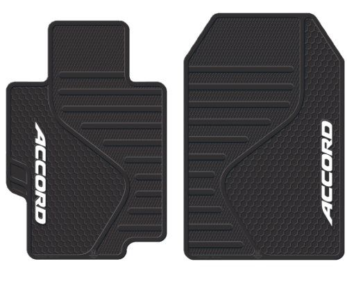 Plasticolor 001408r01 Honda Accord Floor Mat With Free Shipping Carscampus Sale Shop Cars Car Campus Honda Accord Honda Floor Mats