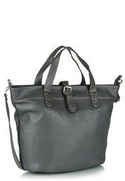 Lara Karen Grey Tote Handbag Online Ping