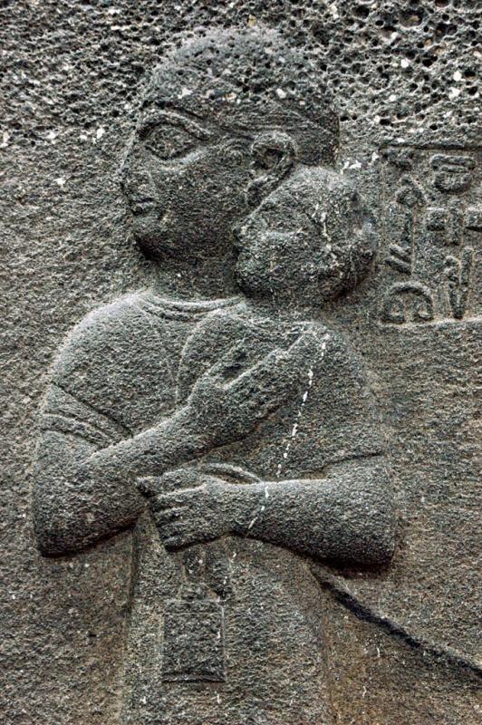 Tarih Fotoğrafları: ANADOLU MEDENİYETLERİ MÜZESİ - 7