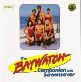 The Baywatch Companion with Screensaver