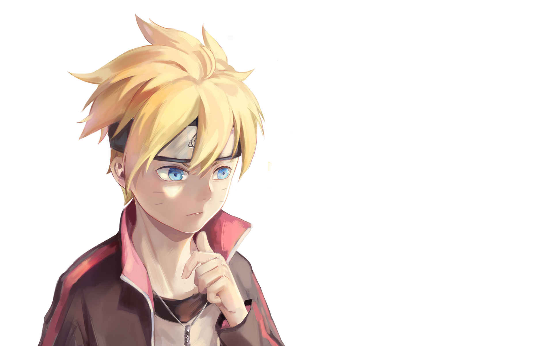 Anime Boruto Boruto Uzumaki Wallpaper