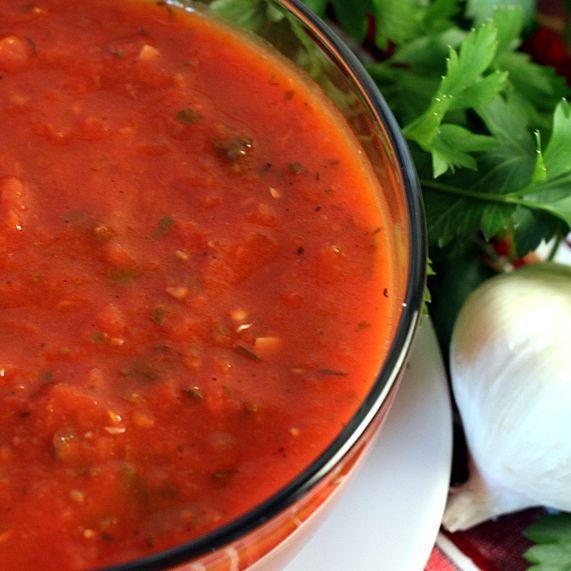 Marinara Sauce Recipe Marinara Sauce And Tomato Paste