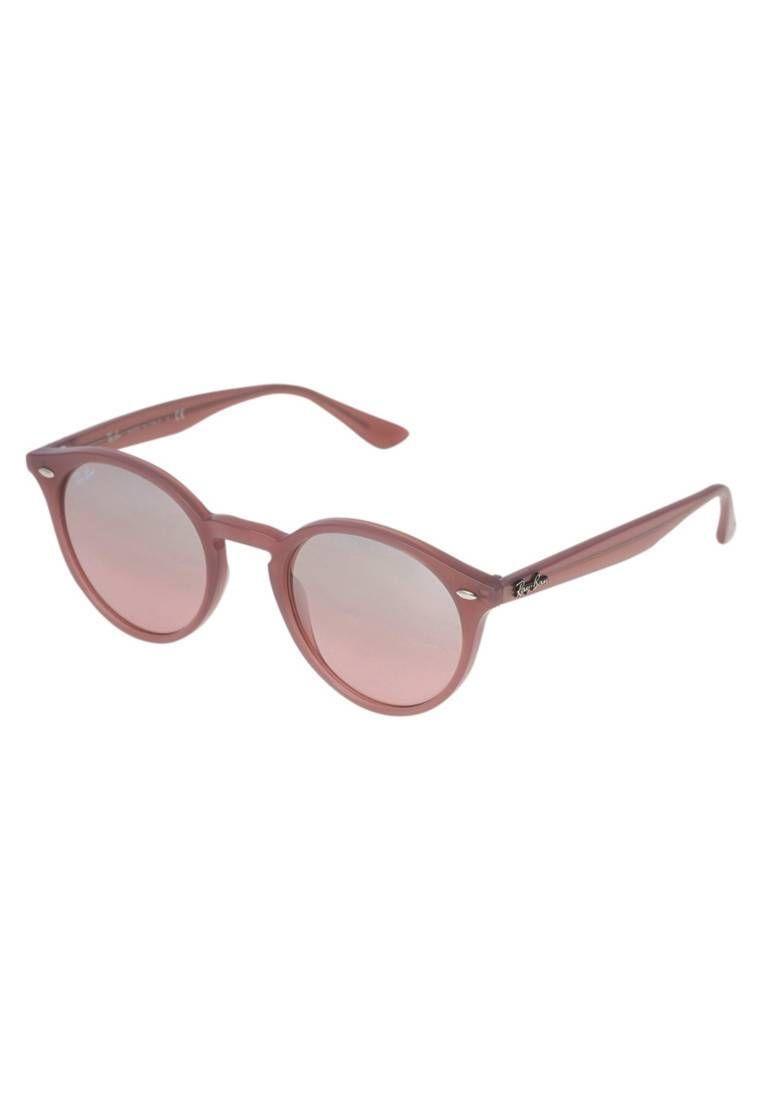 ray ban lunettes de soleil pink forme des lunettes. Black Bedroom Furniture Sets. Home Design Ideas
