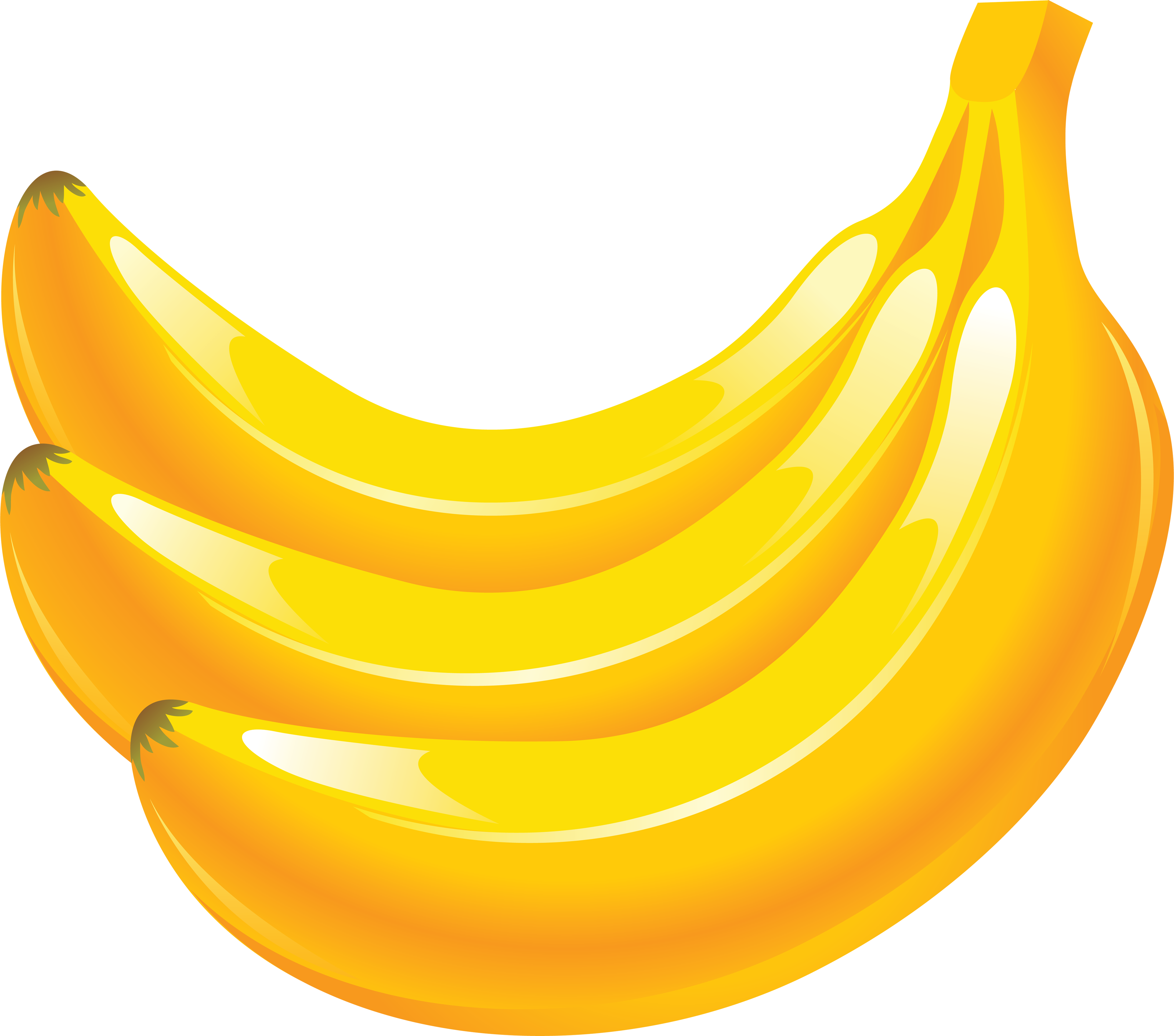 778739512ca3745061b6cc46c0e8491a Banana Png Image Free Picture Banana Clipart Hd 3989 3520 Png 3989 3520 Pisang