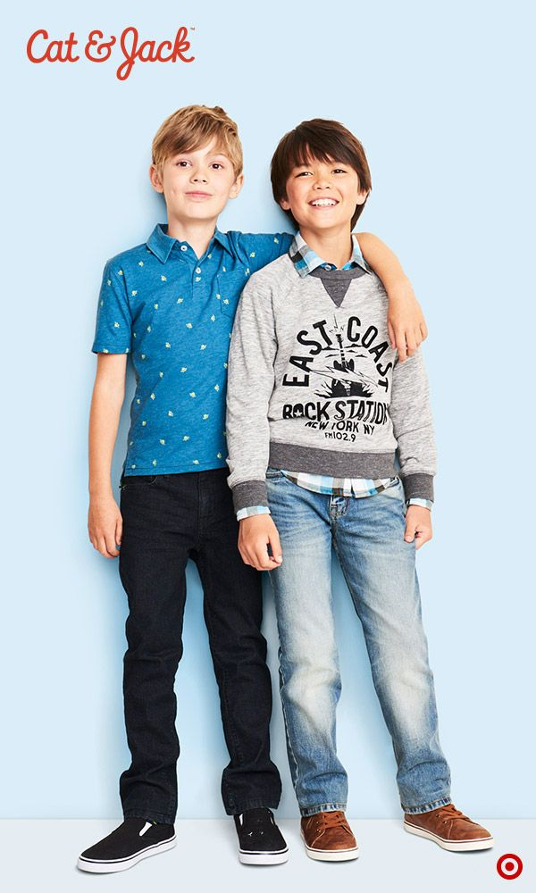 Say Hello To Cat Amp Jack Kids Clothing With An