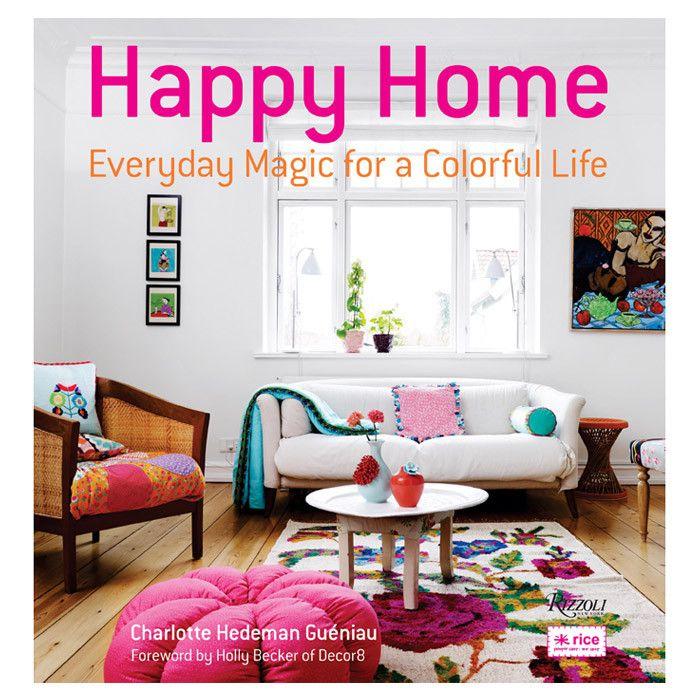 Happy Home > Book