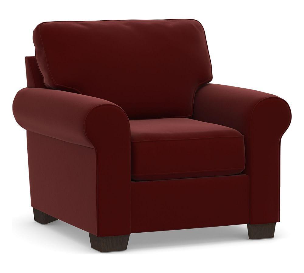 Buchanan Upholstered Armchair