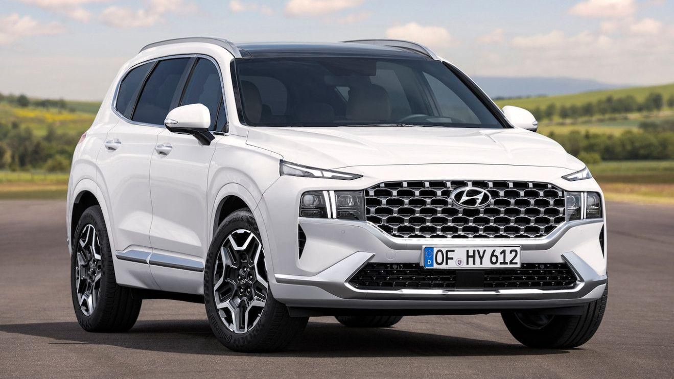 4 Hyundai Veracruz Concept And Review in 4  New hyundai