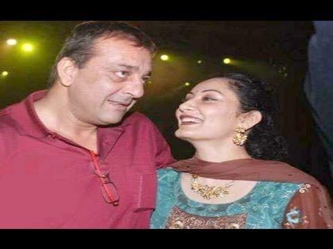 Sanjay Dutt & Manyata Love Story | Love story, Youtube