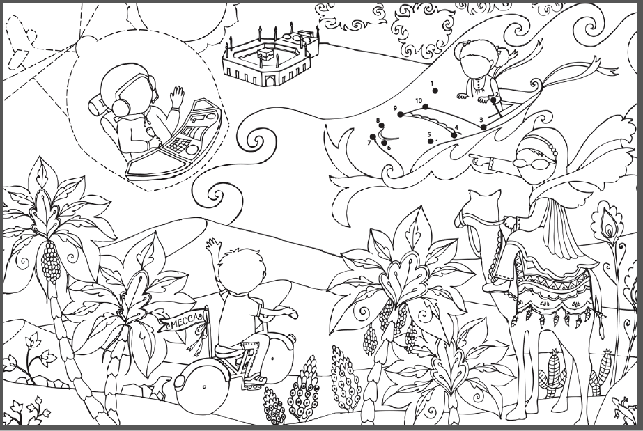 Open Bible Tattoo Coloring Pages