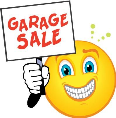 Garage sale free yard sale clip art clipart 3 Helene and Frank - free for sale signs for cars