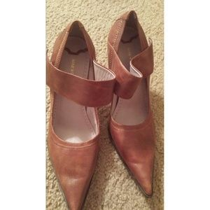 I just discovered this while shopping on Poshmark: Nine West Pumps. Check it out!  Size: 5.5