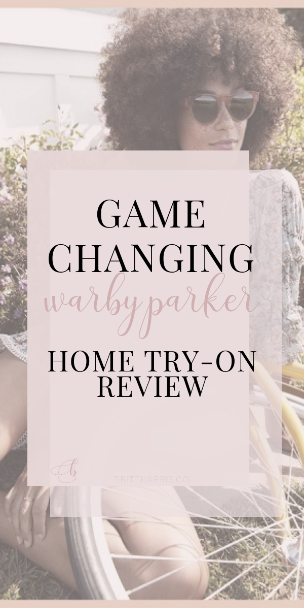 65908cd068999 Game Changing Warby Parker Home Try-On Review