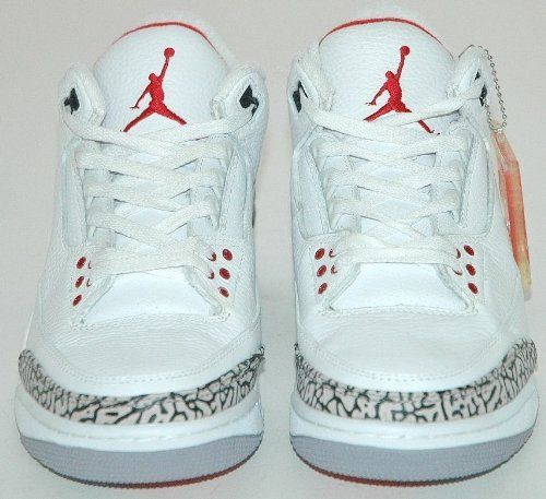 1fa0efe08cee7 Amazon.com: Nike Air Jordan 3
