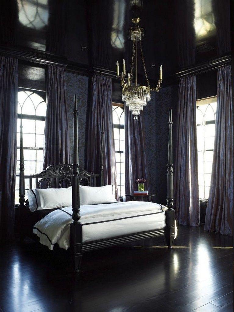 Photo of 70++ Amazing Home Gothic Decor Design Ideas to Create Unique Home