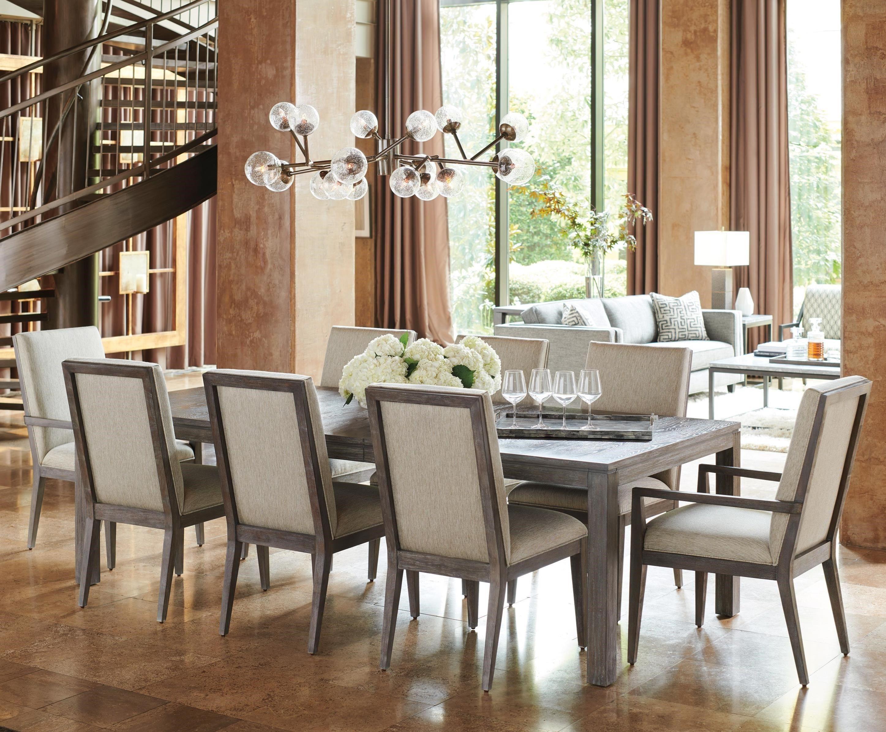 Costco Sale Bayside Furnishings 9 Pc Dining Set 699 99 Bayside