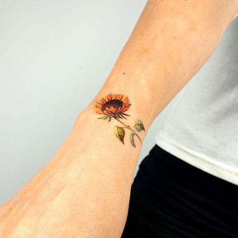 18 lotus tattoo sleeve ideas