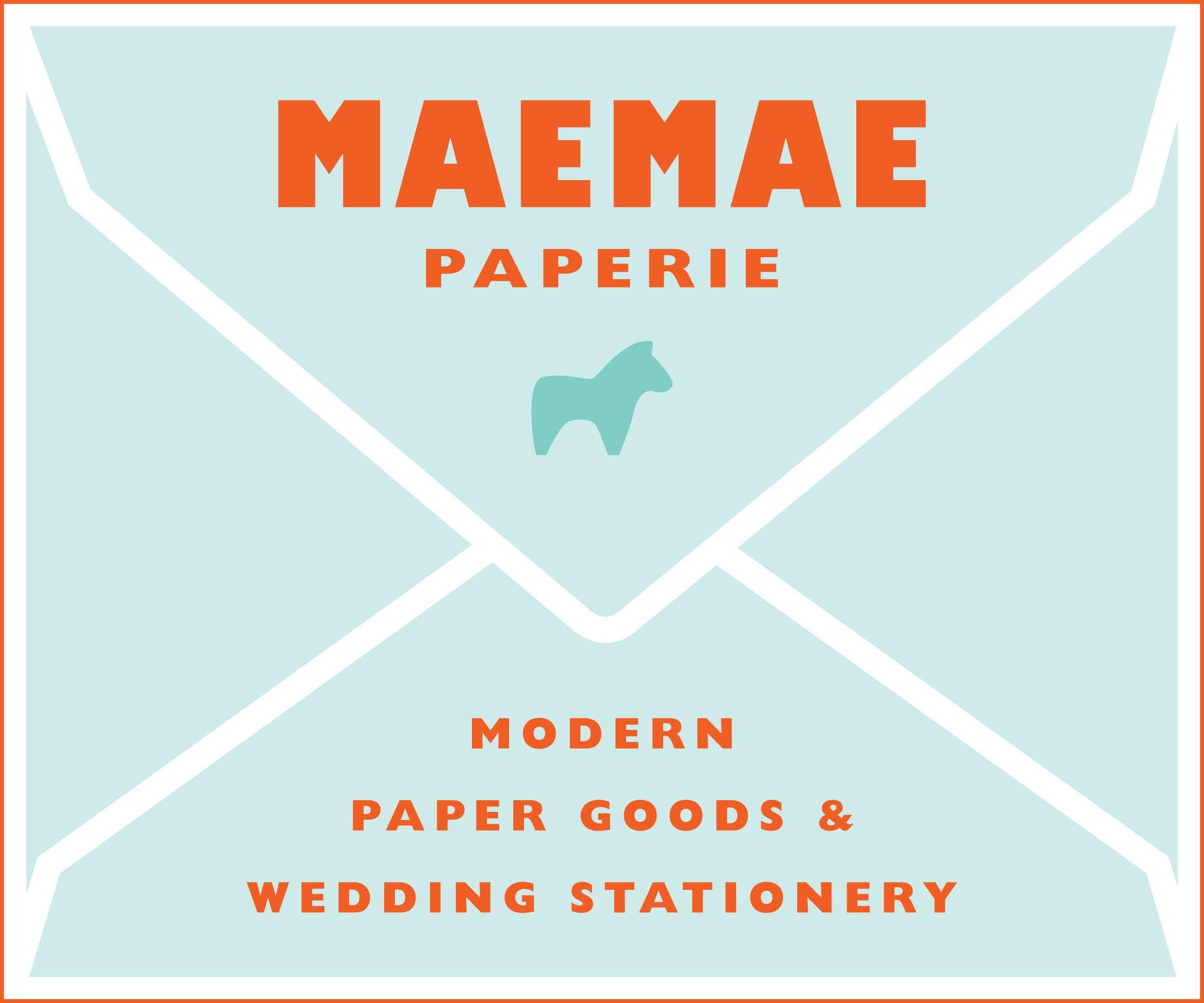 MaeMaepaper