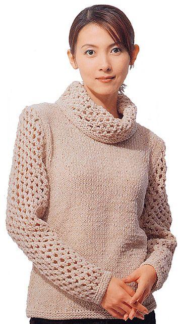 Free Pattern: Chenille Sweater   Craft Ideas   Pinterest   Free ...